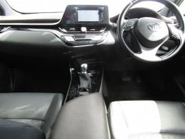 2018 Toyota C-hr NGX10R Koba Suv