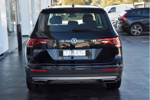 2020 MY21 Volkswagen Tiguan 5N 110TSI Life Suv Image 5