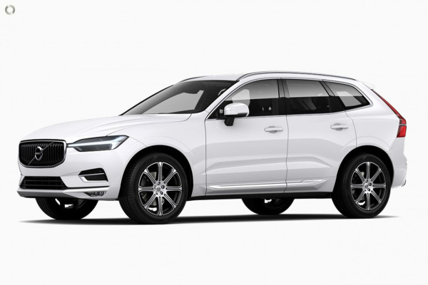 2020 MY21 Volvo XC60 UZ T5 Inscription Suv
