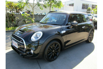 2015 Mini Hatch F56 Cooper S Hatchback Image 3