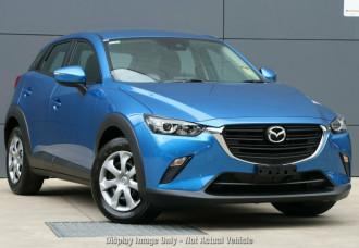 Mazda CX-3 Neo Sport DK