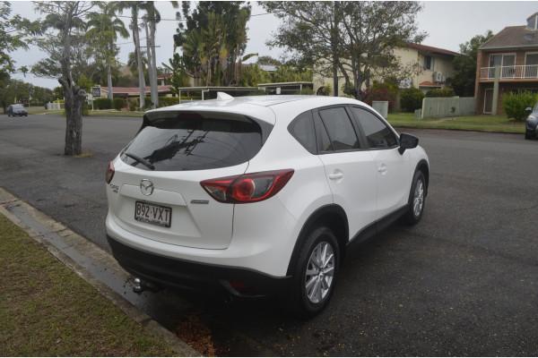 2015 Mazda CX-5 KE Sport Suv Image 4