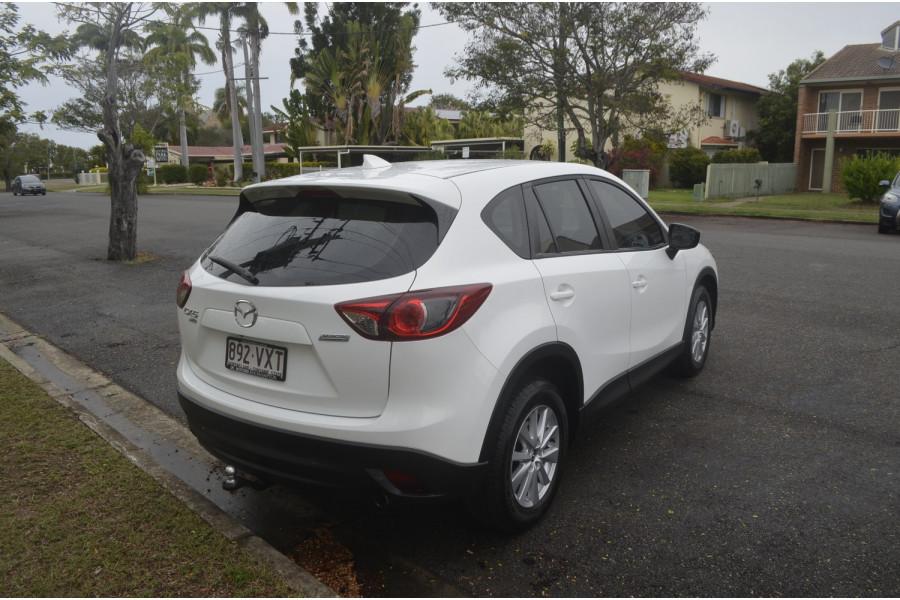 2015 Mazda CX-5 KE Sport Suv