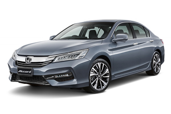 Honda Accord V6L 9th Gen