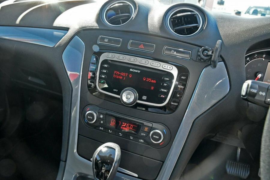 2010 Ford Mondeo MC Zetec Hatchback
