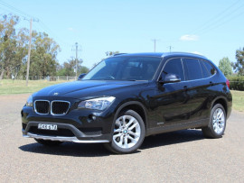 BMW X1 sDrive18d E84