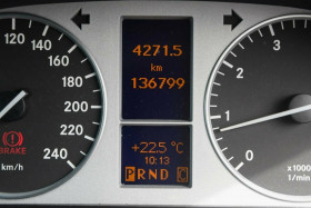 2011 Mercedes-Benz B-Class W245 MY11 B180 Hatchback