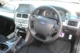 2013 Ford Falcon FG MKII XR6 Sedan