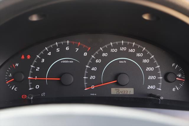 2008 Toyota Camry ACV40R Altise Sedan Image 14