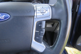 2011 Ford Mondeo MC Titanium TDCi Hatchback image 21