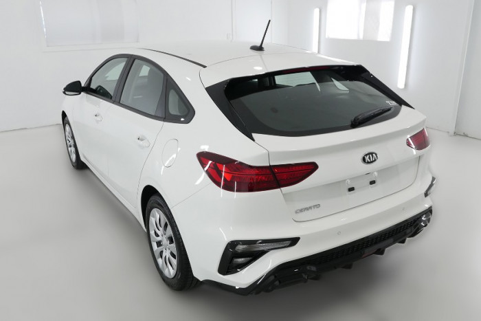 2019 MY20 Kia Cerato Hatch BD S with Safety Pack Hatchback Image 21