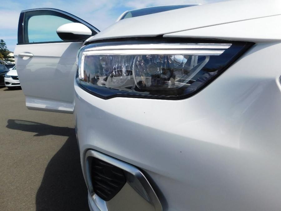 2017 MY18 Holden Commodore ZB RS-V Liftback Liftback