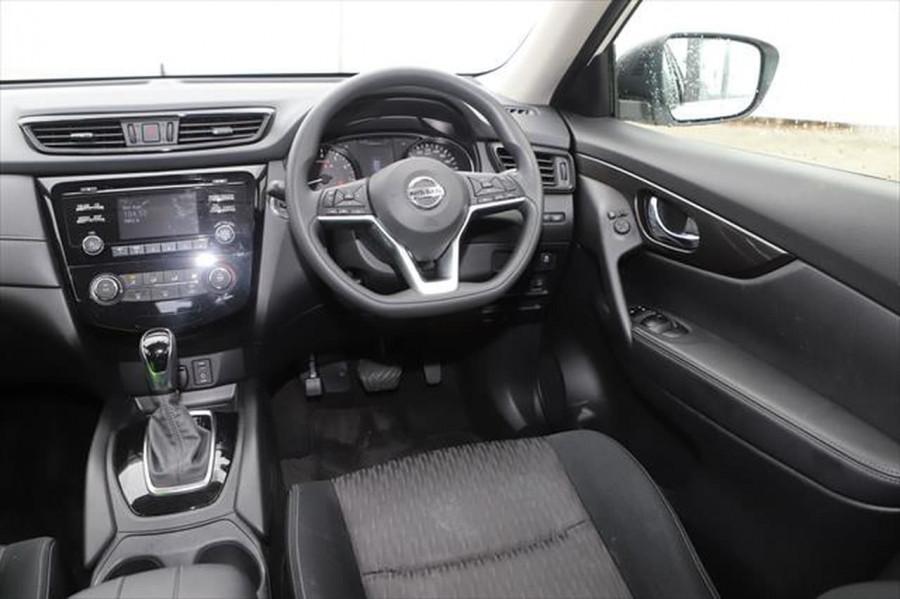 2019 Nissan X-Trail T32 Series 2 ST-L 2WD Suv Image 12