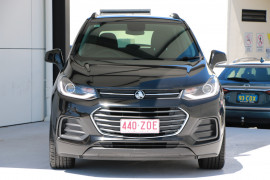 2017 Holden Trax TJ LS Suv Image 2