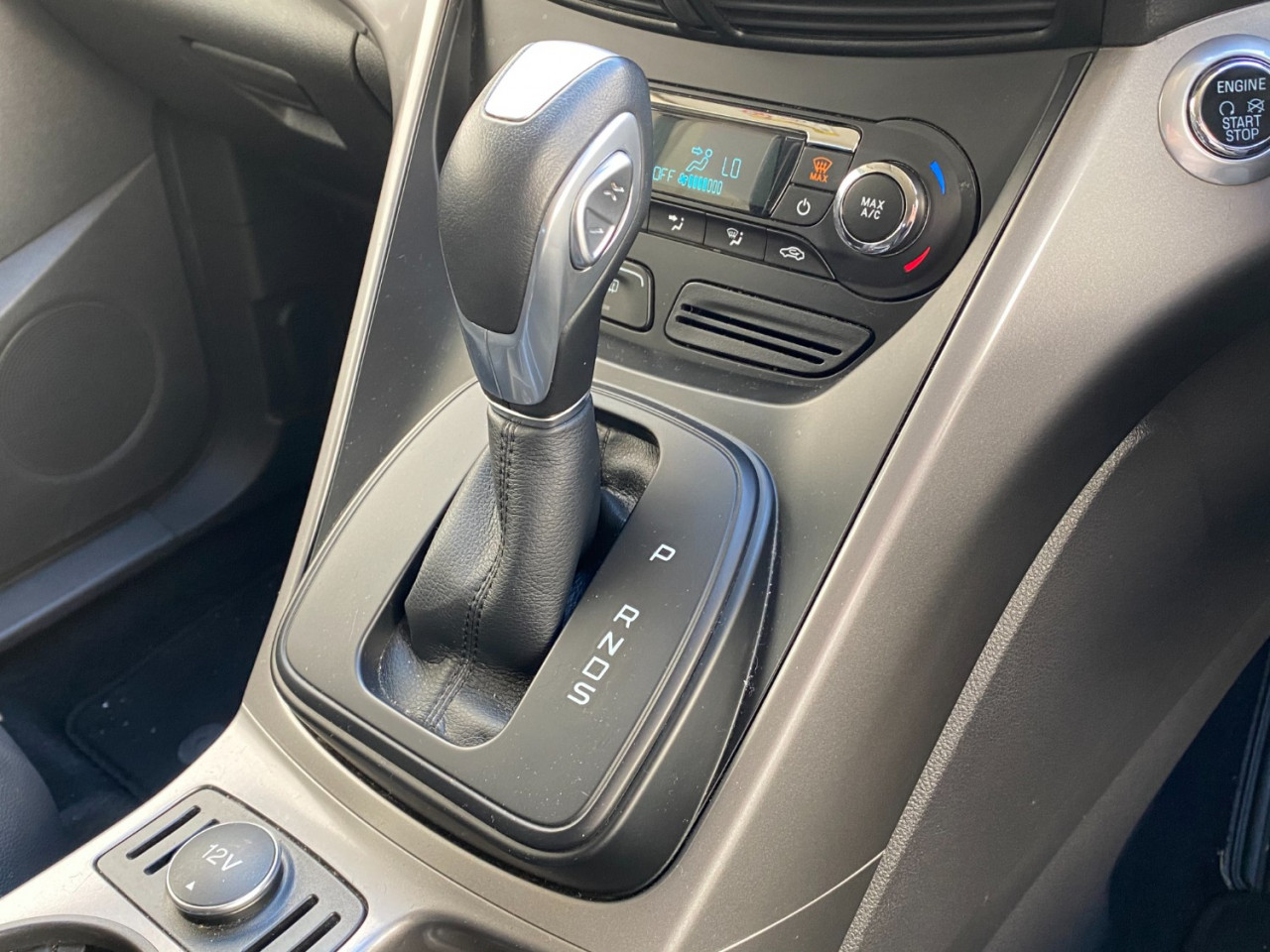 2015 Ford Kuga TF MY15 TREND Wagon Image 17