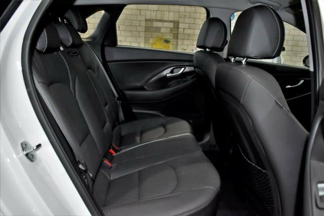 2021 MY22 Hyundai i30 PD.V4 Active Hatchback