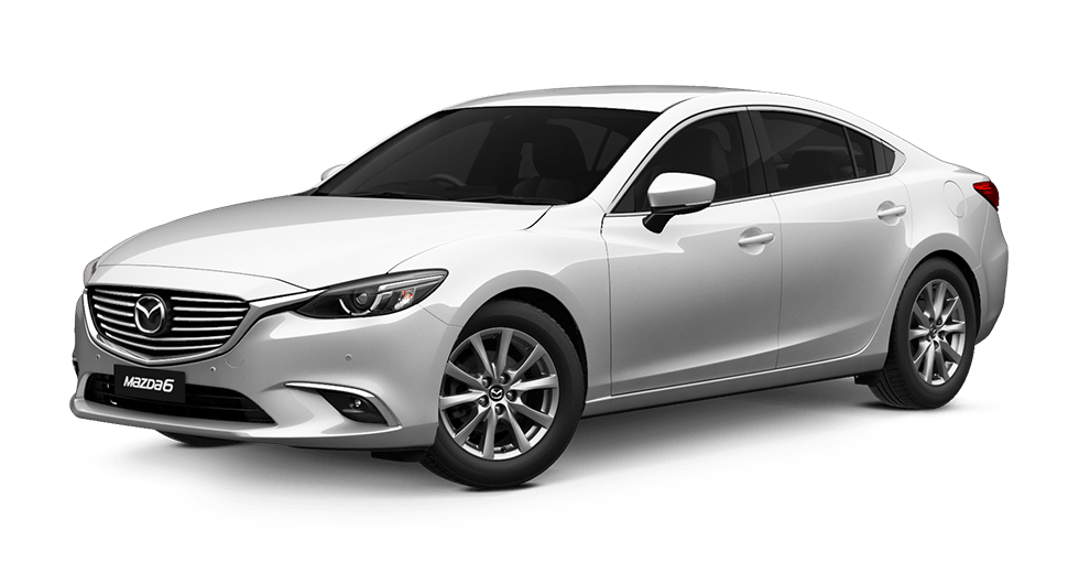 MAZDA6 Touring | Sedan and Wagon