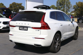2019 Volvo XC60 UZ D4 Inscription Suv