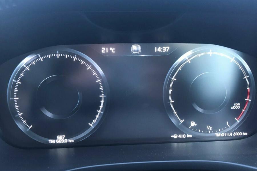 2019 Volvo XC60 UZ T5 Momentum Suv Mobile Image 20