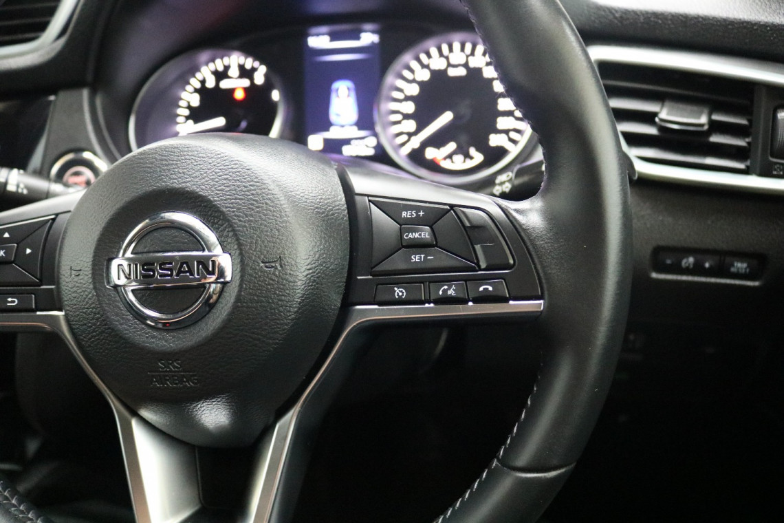 2019 Nissan QASHQAI J11 SERIES 2 ST-L Suv Image 8
