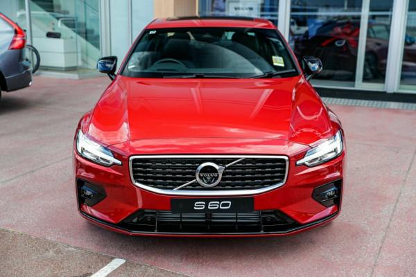 2020 Volvo S60 Z Series T5 R-Design Sedan