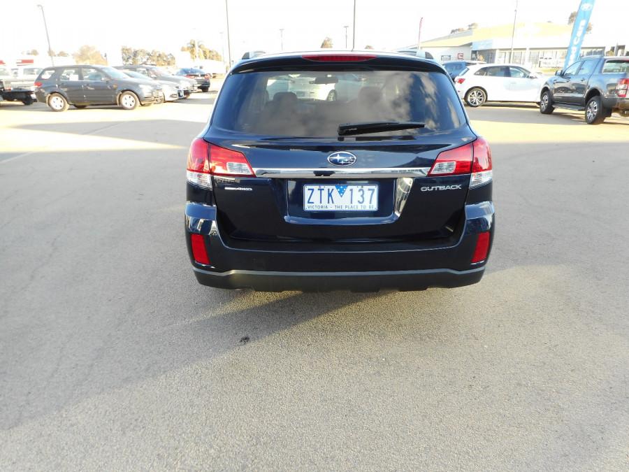 2013 Subaru Outback 5GEN 2.5i Suv Image 7