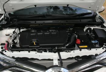 2017 Toyota Corolla ZRE182R Ascent S-CVT Hatchback