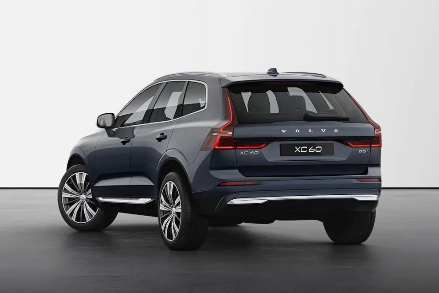 2022 Volvo XC60 In