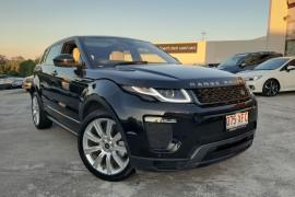 Land Rover Range Rover Evoque Si4 HSE Dynamic L538