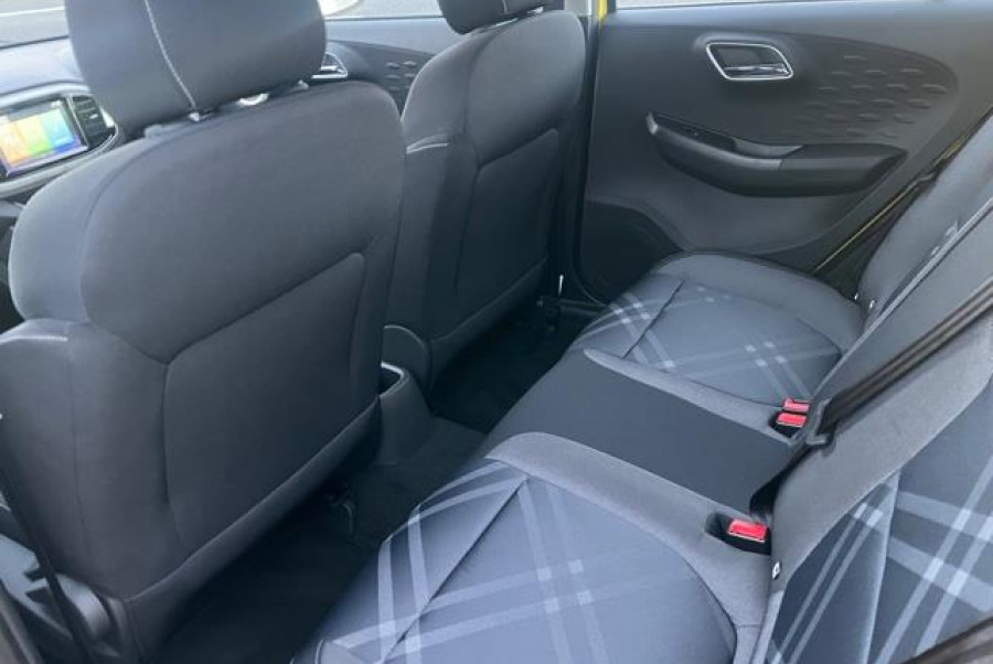 2021 MG 3 CORE 1.5P/4AT Hatchback