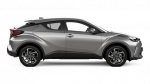 toyota C-HR accessories Cooma, Snowy Mountains