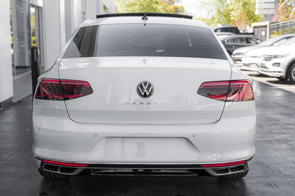 2020 MY21 Volkswagen Passat B8 162TSI Elegance Sedan Image 5