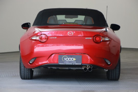 2016 Mazda Mx-5 ND GT Convertible Image 4