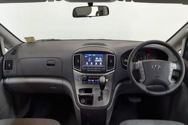 2019 Hyundai Iload TQ4 MY20 Active Van Image 4