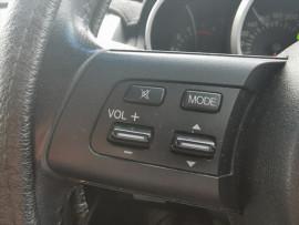 2007 Mazda Cx-7 ER1031  Classic Wagon