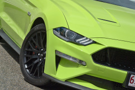 2020 Ford Mustang FN 2020MY GT image 17