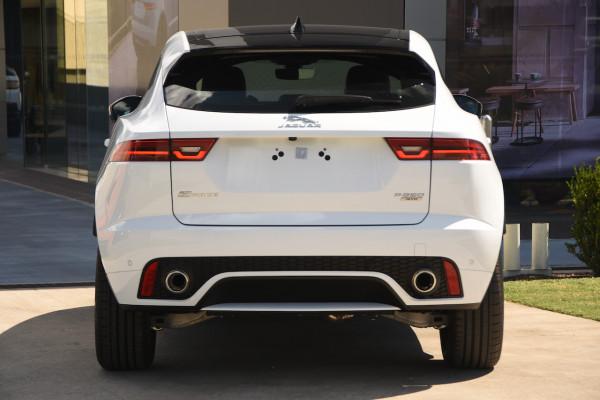 2019 MY20 Jaguar E-PACE Suv Image 4