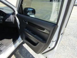 2007 Suzuki Swift RS415 S Hatchback Image 5