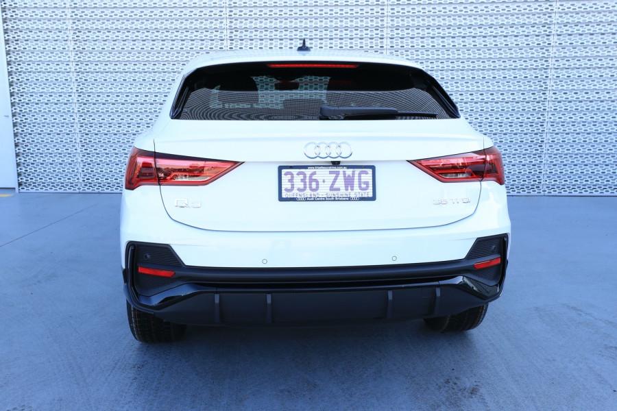 2020 Audi Q3 Image 20