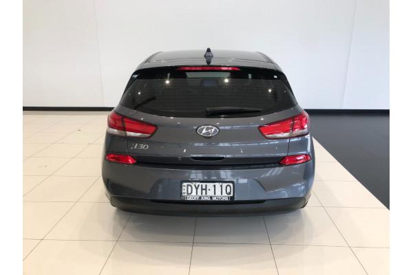 2018 Hyundai i30 PD Elite Hatchback Image 5