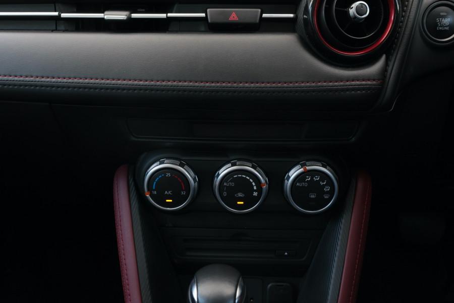 2016 Mazda CX-3 DK2W7A sTouring Suv Image 15