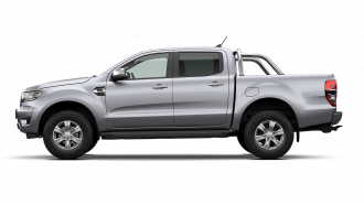 2020 MY21.25 Ford Ranger PX MkIII XLT Double Cab Utility image 7