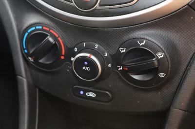 2014 Hyundai Accent RB2 MY15 Active Hatchback