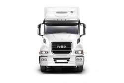 New Iveco Powerstar