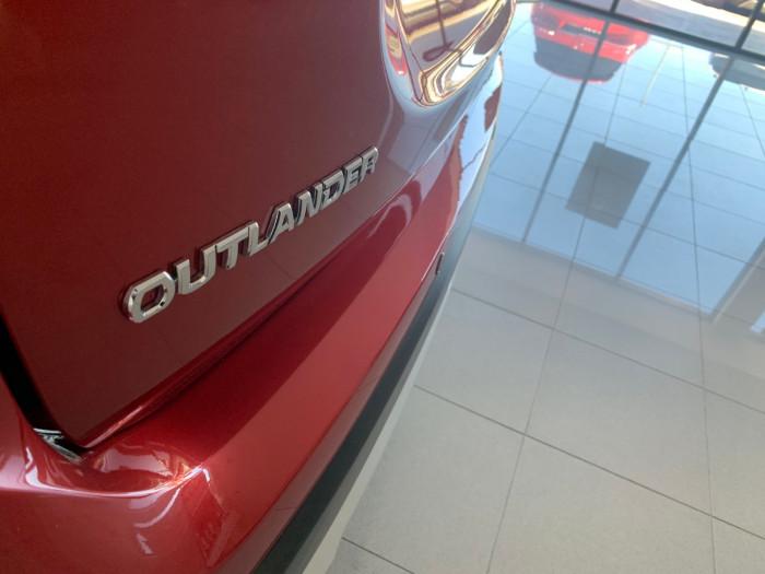 2016 Mitsubishi Outlander ZK MY16 LS Suv Image 10