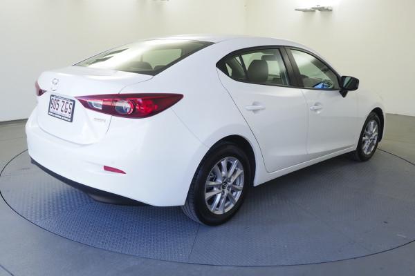 2014 Mazda 3 BM5278 Neo Sedan Image 3