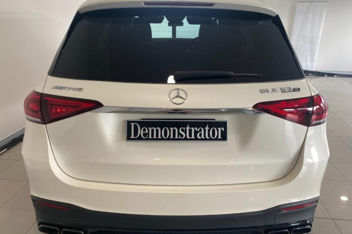 2021 Mercedes-Benz M Class Image 12