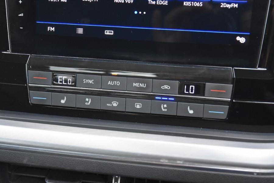 2019 Volkswagen Touareg CR MY19 190TDI Suv Image 14