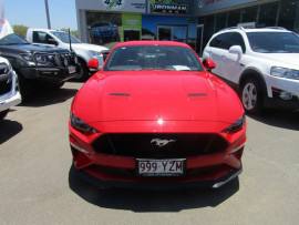 2018 Ford Mustang FN 2018MY GT