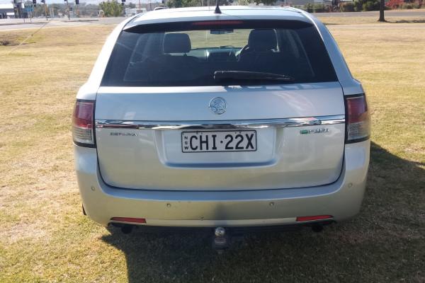 2012 Holden Berlina VE II MY12 Wagon Mobile Image 6